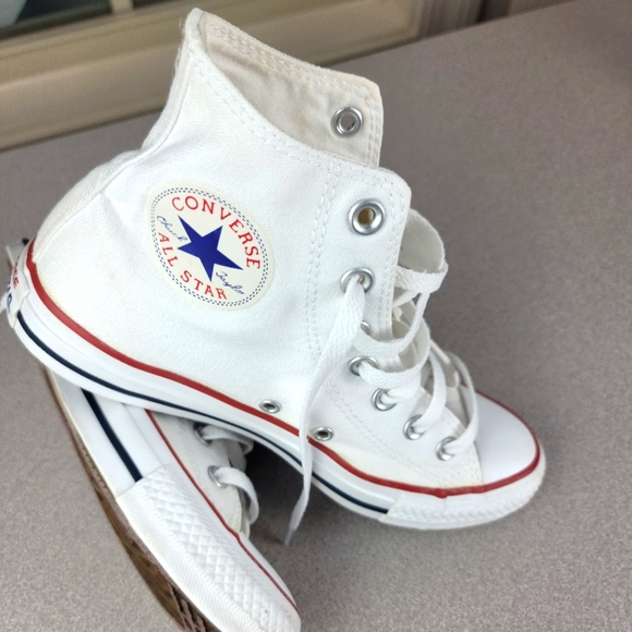 Converse All Stars Chuck Taylor high top Sneakers